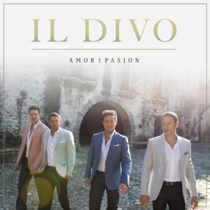 il-divo-amor-pasion