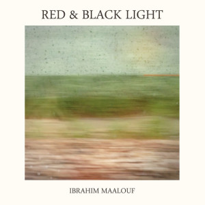 ibrahim maalouf red and black light