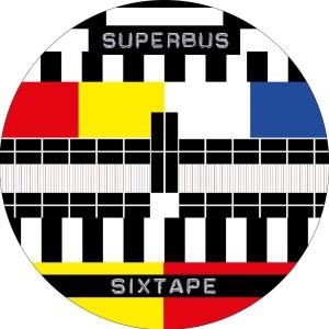 Superbus-sixtape