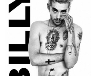 billy i'm not okay