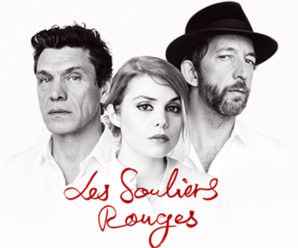 Les-Souliers-Rouges