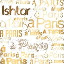 Ishtar – Son retour avec «A Paris»