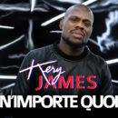 Kery James – Le clip de «N'importe quoi»