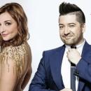 Chris Marques fait danser Priscilla Betti et Christophe Licata