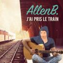 Allen.B – le clip de «J'ai pris le train»