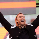David Guetta: ambianceur officiel de l'Euro 2016