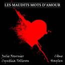 L'Opéra Rock «Le Rouge Et Le Noir» dévoile son nouveau single: «Les Maudits Mots D'Amour»