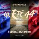«Un Été 44» Un Showcase Émouvant et Authentique au Comédia