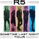 R5 en concert à Paris et Marseille !