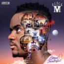 Black M – La Tracklist de son Nouvel Album «Éternel Insatisfait»