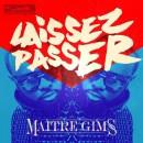 Nouveau Single de Maître Gims «Laissez Passer»