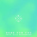Nouveau Single « Here For You » de Kygo en duo avec Ella Henderson
