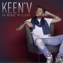 Keen'V nous emmène dans «Un Monde Meilleur» avec son nouveau Single