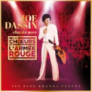 Joe Dassin: un album le 4 décembre avec les Choeurs de l'armée Rouge