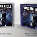 Vincent Niclo son 1er album live disponible « Premier rendez-vous live »