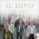 Il Divo: nous enchante avec «Amor & Pasion» nouvel album disponible