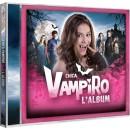 «Chica Vampiro» : L'album de la série phénomène