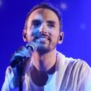 Nouveau Concert à Paris pour Christophe Willem en 2016