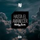 Nicky Jam : Son nouveau clip «Hasta El Amanecer»