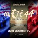 «Un été 44» : LA comédie musicale de la rentrée !