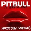 Pitbull dévoile son nouveau clip caliente «Piensas»