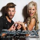 Pagadixx Paga et Adixia sortent leur premier clip sexy «Just Married»