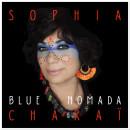 Sophia Charaï nous fait voyager dans son nouvel album