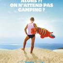 Maître Gims pour la Bande Originale du film Camping 3 !