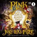 P!nk : un nouveau single pour «Alice de l'autre côté du miroir»