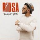 «Je m'en fous» : le nouveau single de Ridsa !