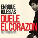 Enrique Iglesias : son nouveau single « Duele El Corazon »