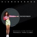 Flume produit «I remember» pour AluneGeorge