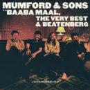 Mumford & Sons : leur EP «Johannesburg» disponible en précommande !