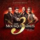 Les 3 Mousquetaires : l'album enfin disponible !