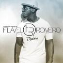 Flavel Romero en solo pour son titre «Chebba»