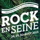 Le Programme de Rock En Seine 2015 dévoilé